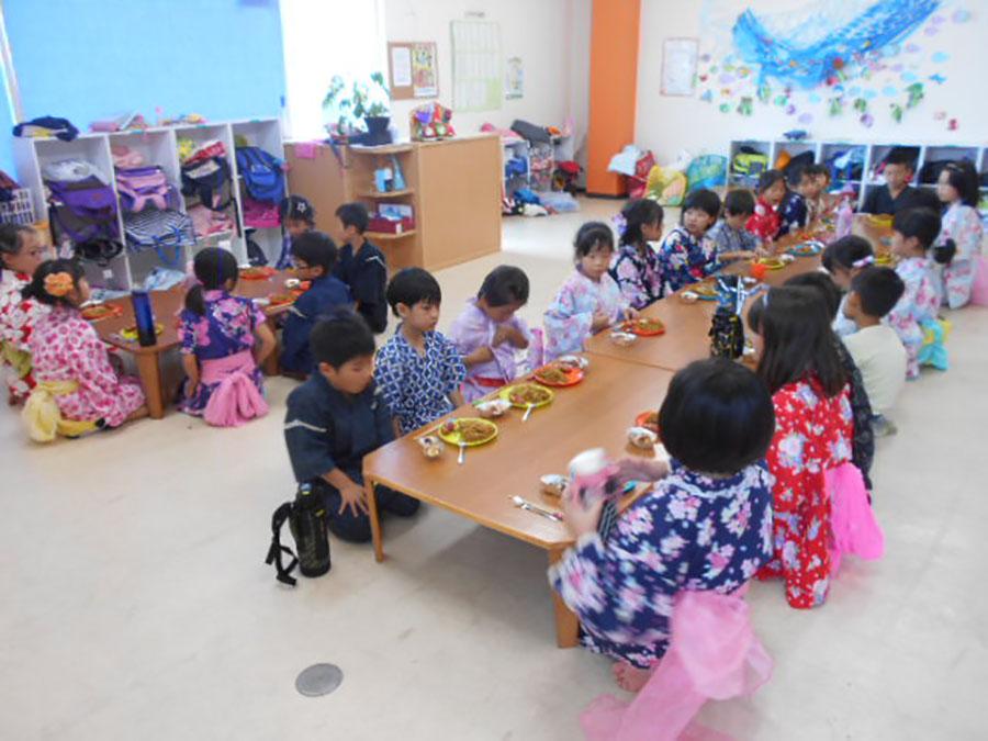 文蔵夏祭り